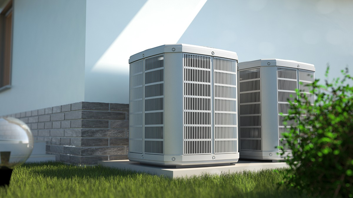pompa ciepła Elektro Control