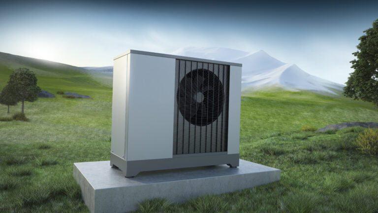 Czy w moim domu pompa ciepła będzie działać poprawnie?